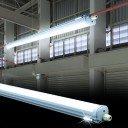 Ez kell a műhelyedbe! - IP65 kompakt LED lámpatestek
