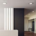 Fényerőszabályozható EasyFix LED panel, akár színes kerettel!