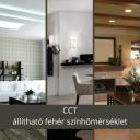 Mit jelent az, hogy CCT, és mire jó?