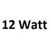12 Watt (17 x 17 cm)