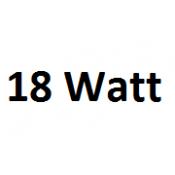 18 Watt (22 x 22 cm)