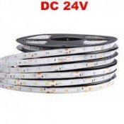 24 Voltos LED szalag