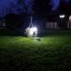 Kerti LED lámpatest