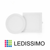 LEDISSIMO panel