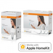 OSRAM Smart+ Apple HomeKit
