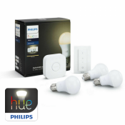 Philips Hue szett (Starter kit)