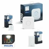 Philips Hue vezérlés