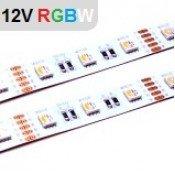 Színes RGBW szalag