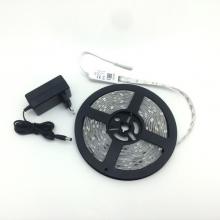 Szett , 5 m színes (RGB) szalag + Bluetooth vezérlő , 30W , IP65 , SMART , Mesh