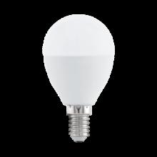 LED lámpa , égő , körte , E14 , 5W , dimmelhető , RGB , CCT , EGLO , Connect , 11672