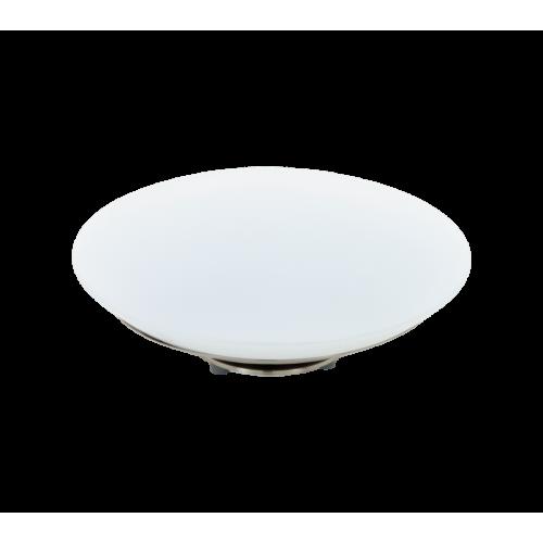 LED lámpatest , asztali , 18W ,  dimmelhető , RGB , CCT , fehér , EGLO , FRATTINA-C , 97813