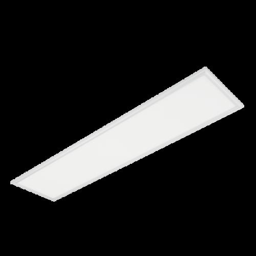 LED panel , 120 x 30 cm , 45 Watt , természetes fehér , IP44, por- és páravédett , 5 év grancia