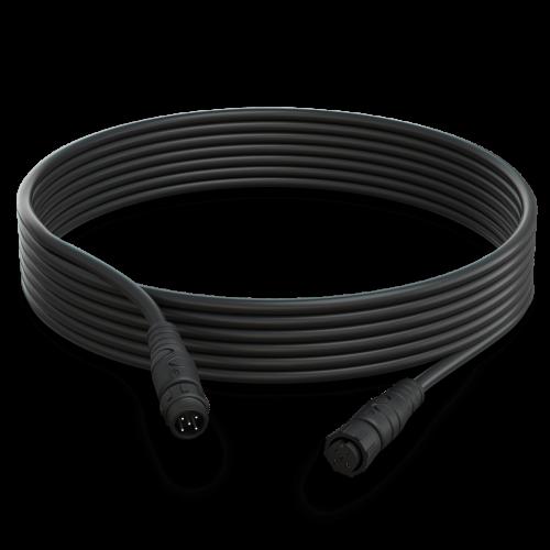 Tartozék , kábel , INNR kültéri lámpatesthez/szalaghoz , 5 méter , IP67