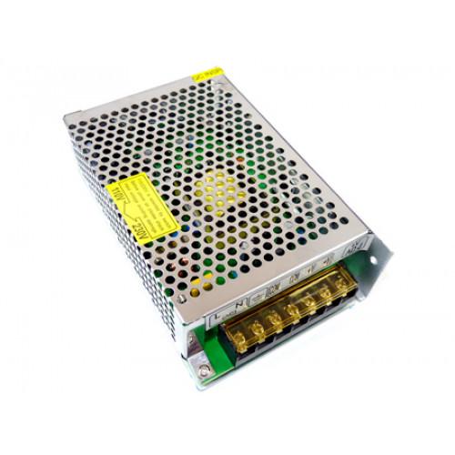 LED tápegység , 24 Volt , 60 Watt , 2,5A , ipari , Optonica