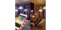 LED-es okos világítási rendszer, de melyik?