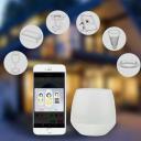 Mi-Light – távirányítóval vezérelt okos megoldások