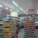 LED fénycsövek és LED panelek élelmiszer kiskereskedésben