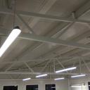 Nem látsz a garázsban? - Kompakt IP65-ös LED lámpatestek