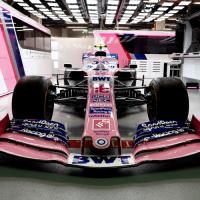 keretmentes a F1ben