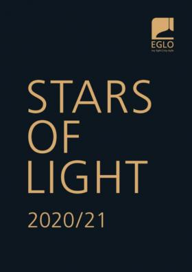 EGLO Stars of light katalógus
