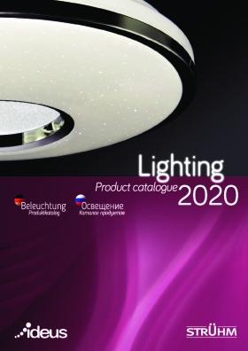 STRÜHM 2020