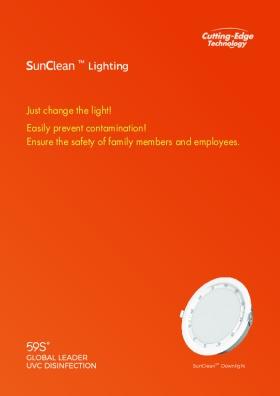 SunClean 2021