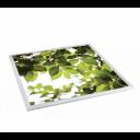 Így legyen igazán egyedi a LED paneled! - 60 x 60-as LED panel saját grafikával